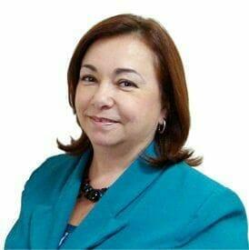 Angela María Posada